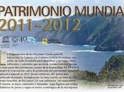 Patrimonio mundial 2011-2012