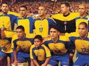 Equipos históricos: Colombia campeón América 2001, alegrías cafeteras, terrorismo deserciones