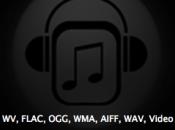 convertir archivos Flac