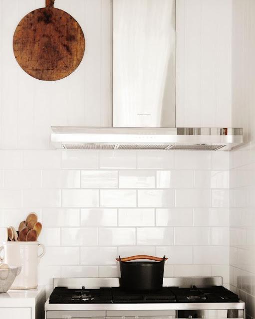 Inspiraci n de fin de semana cocina con cuadro paperblog for Cocinas integrales buen fin