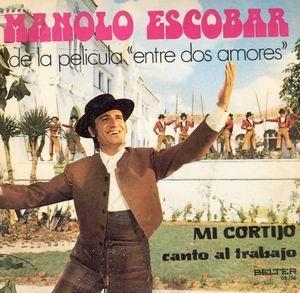 El tío Pío cantaba por Escobar