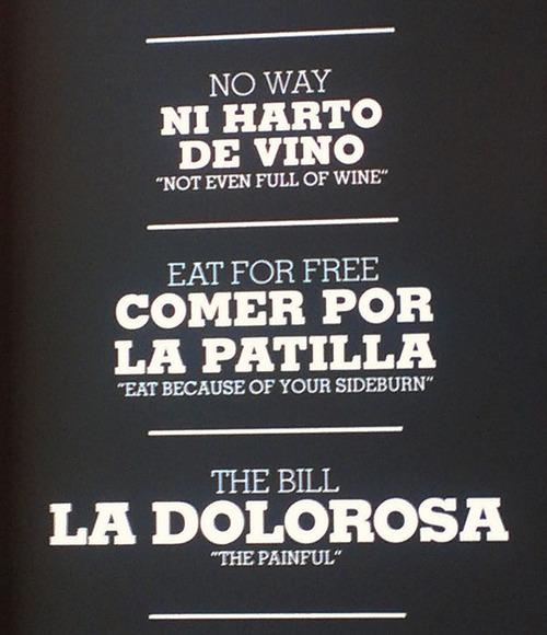 Frases Hechas Ingles Español Paperblog