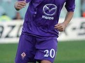 debut Borja Valero Serie