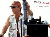 Retrospectivas Palomita: Tony Scott