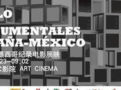 Ciclo Documentales México España Beijing