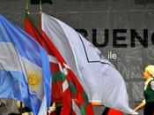 Buenos Aires celebra País Vasco