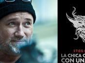Fincher quiere hacer secuela 'Millenium'