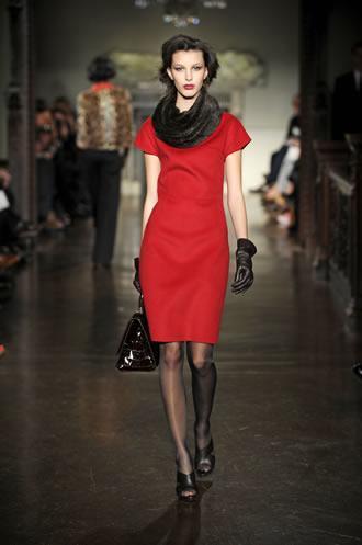 Frattina presenta la colección St John Otoño 2012