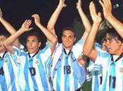 Camadas históricas: esperanza argentina realidad