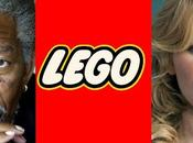 Morgan Freeman estará película Lego