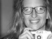 Entrevista Annie Leibovitz: satisfecha hago cinco fotos buenas año'