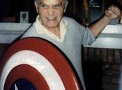 Feliz cumpleaños Jack Kirby