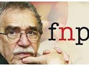 Beca Gabriel García Márquez Periodismo Cultural Colombia 2012