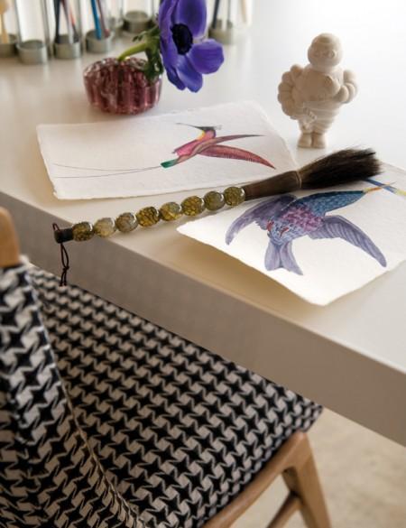 Fabuloso tico en madrid paperblog - Aticos en silla ...
