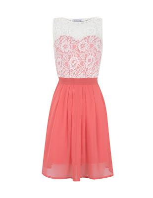 Purchase of the week (29): Coral dress