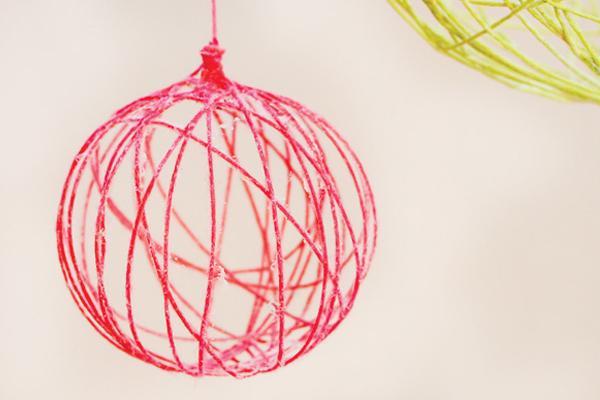C mo hacer farolillos decorativos paperblog - Como hacer lazos decorativos ...