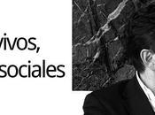 Objetos vivos, paisajes sociales. Conferencia Emilio Tuñón.