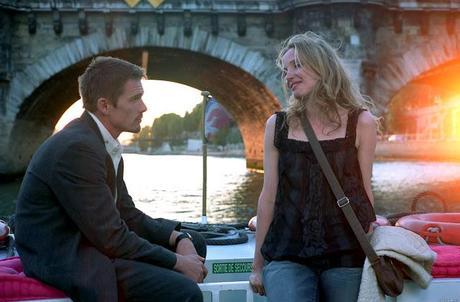 ¿Están rodando Ethan Hawke y Julie Delpy la secuela de 'Antes del Atardecer'?