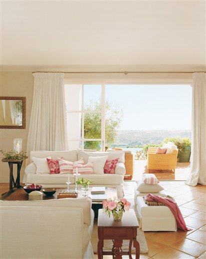 Salones llenos de encanto salons full of charm paperblog - Muebles con encanto online ...