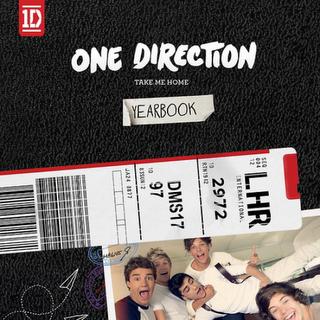 Muestran posible portada del nuevo álbum de One Direction