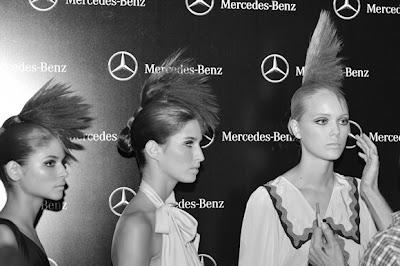 Mercedes Benz Fashion Week Madrid. Preparados, listos, ya (Calendario y novedades).