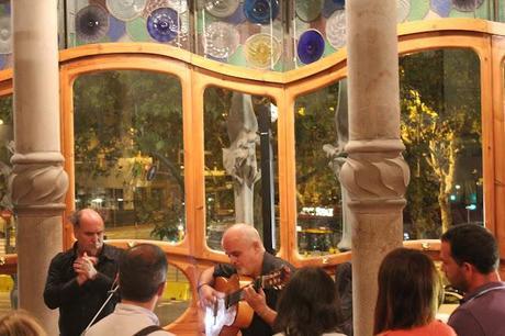 Magic Nights en la Casa Batlló