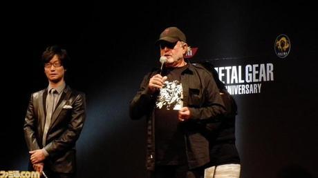 'Metal Gear Solid' llega al cine
