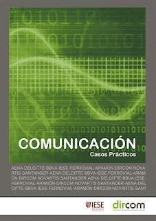 COMUNICACIÓN casos prácticos
