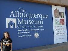 Albuquerque, Nuevo México