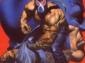 Batman: Caballero Oscuro-Bane