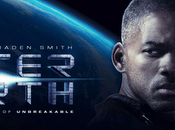 Cine Trailer After Earth