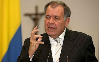 Alejandro Ordoñez es oficialmente candidato a la reelección