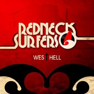 REDNECK SURFERS / WEST HELL