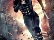 Cine-Resident Evil:Venganaza.Notas sobre producción