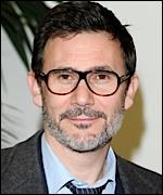 Michel Hazanavicius vuelve a Hollywood