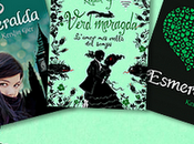 Lectura conjunta: Esmeralda (Kerstin Gier)