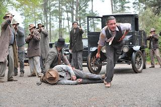 Trailer: Sin ley (Lawless)