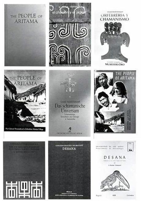 La pureza de Erasmus Gerardo Reichel-Dolmatoff
