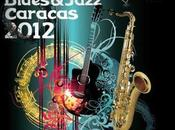 Festival Blues Jazz Caracas 2012