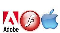 Guerra Adobe vs Apple, o cómo ignorar al usuario