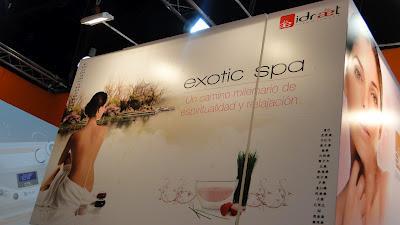 Novedades: Lidherma,Mila Marzi,Idraet Expoestetica 2012