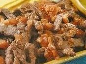 Carne Mexicana (Receta)