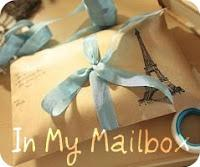 IMM - In My Mailbox #14 (Vlog #4)