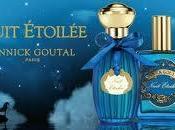 productos nuevos Uruguay, perfume Annick Goutal crema Estée Lauder