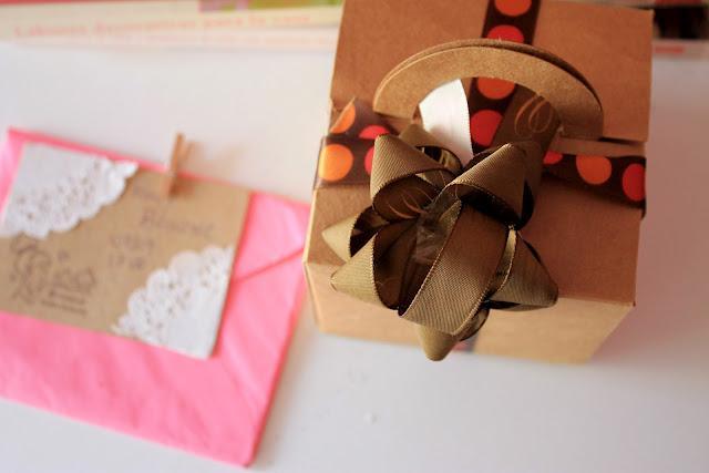 DIY - Lazo estrella para regalos