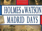 Holmes Watson: Madrid Days