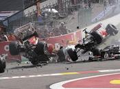 Button vence contratiempos carrera loca