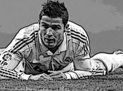 Balada triste Cristiano Ronaldo...