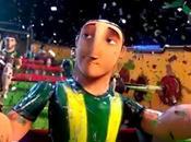 Juan José Campanella presenta trailer primera película animada