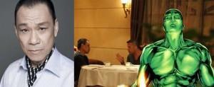 Wang Xueqi negocia para ser el Hombre Radioactivo en Iron Man 3